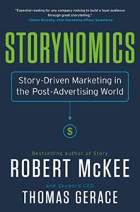 Storynomics_Story-Driven Marketing in the Post-Advertising World